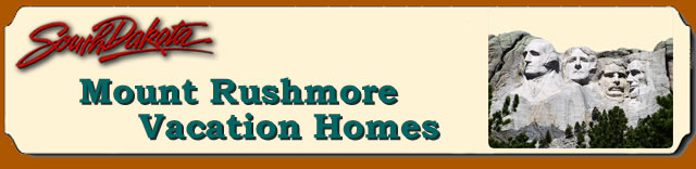 Mount Rushmore Vacation Homes